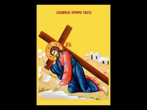 Cantari religioase- 4. Acatistul_Sfintei_Cruci.mp3 Muzica religioasa
