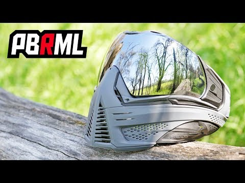 Push Unite Goggle Review: Best Mask Ever?