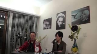 郭兆明博士 談「玉泉水」