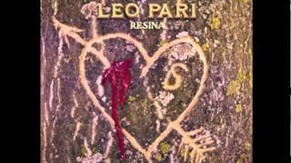 Leo Pari - Sono Ancora Qui - Rèsina