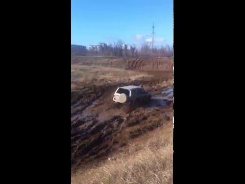 видео: Toyota Hilux Surf