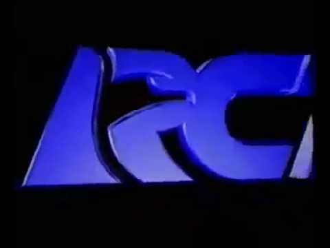 Ident RCTI : Party (1993) revisi 2001