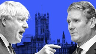 video: Politics latest news:Boris Johnson feels the heat at PMQs as Dominic Cummings launches new broadside - watch live