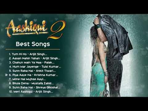 Download Aashiqui 2 ❤️ Movie All Best Songs | Shraddha Kapoor & Aditya Roy Kapur | Romantic Love Gaane