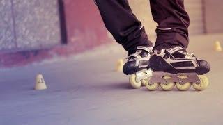 mehdi patana roller slalom 2013