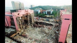 Документальный Фильм - Спасут ли людей в Южной Корее - Обрушение торгового центра