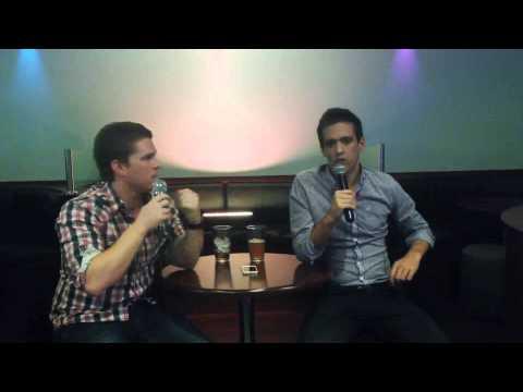 Startup Grind Adelaide hosts Ned Moorefield (GoCatch)
