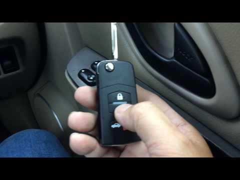 ช่างกุญแจภูเก็ต 089-6481818 ฟอร์ด เอสเคป (Ford Escape)ทำดอกกุญแจรีโมทเพิ่ม