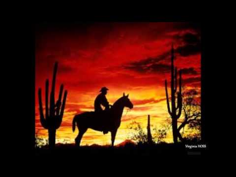 Marty Robbins Long Version 'El Paso' 1959 with Lyrics