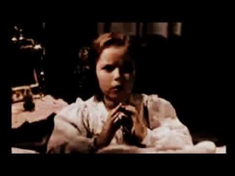 A LITTLE PRINCESS-1939-SHIRLEY TEMPLE-KINDLE MY HEART