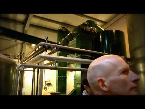 Lancaster Brewery Tour Feb 2014 excellent tour guide Andy micro edit