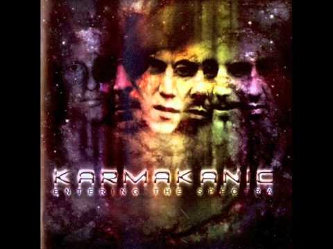 Karmakanic - The Man In The Moon Cries