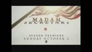 Madam Secretary Season Three Promo