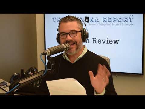 Phoenix Real Estate Market | Week in Review 10JAN20
