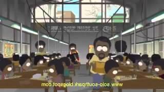 South Park El ciclo de la economia.