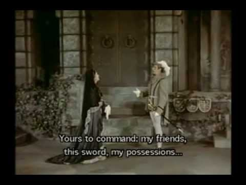 Don Giovanni,  Furtwängler, Salzburg 1954 (English subtitles