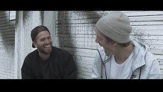 Vrobzn - Soziales Netzwerk feat. Karen Firlej (Offizielles Video)