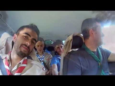 Agrupamento 1352-ACAGRUP Albufeira 2016