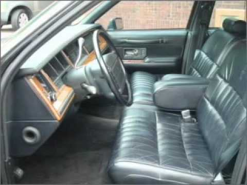 1994 lincoln town car bothell wa youtube. Black Bedroom Furniture Sets. Home Design Ideas