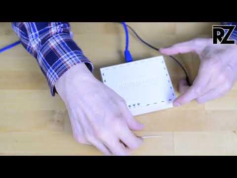 Сброс конфигурации на роутере MikroTik - зачем он нужен и как его сделать?