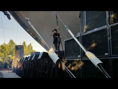 Nas - Live in Anchorage, Alaska 6/9/18 FULL SET PART 2