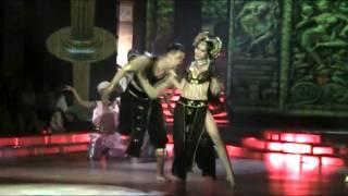 Thủy Tiên nhảy freestyle ( Chung kết Bước nhảy hoàn vũ 2011 )