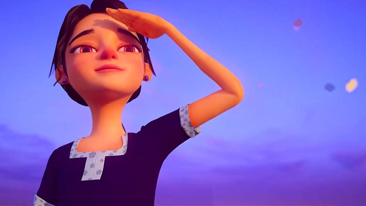 LET GIRLS DREAM | Emotional Cinematic Video