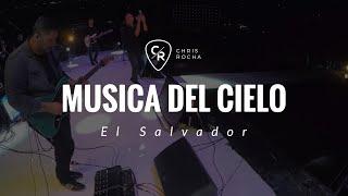 Musica Del Cielo (Chris Rocha en vivo con Miel San Marcos)
