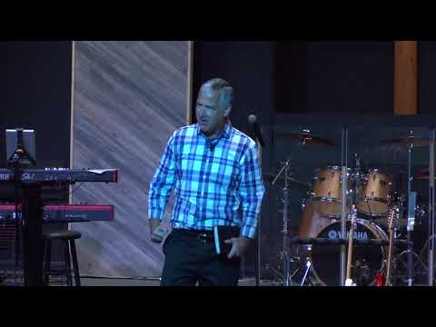 Personality 6/10/18 - Pastor Len Harper