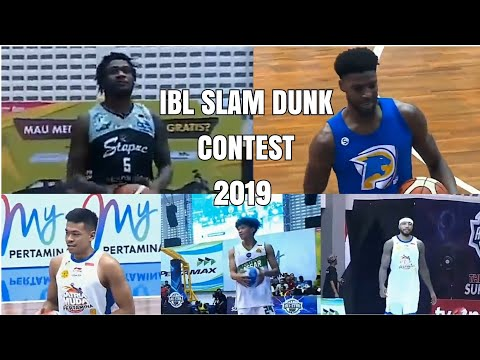 "IBL Slam Dunk Contest 2019 ""The Battle of Supernova"" Jan 13, 2019 Mp3"