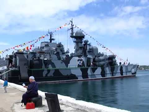 Назначен новый командующий Черноморским Флотом.