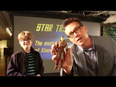 Connor Trinneer  at