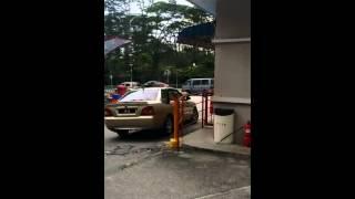 SEWA BARRIER GATE - PAKEJ WAIVE & DRIVE ( MID RANGE) Thumbnail