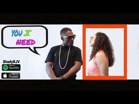 You I Need - Shady Shae Ft Marta (Official MV) UK MUSIC | Shady Shae Songs