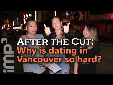 poly dating vancouver