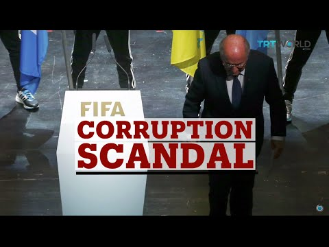 TRT World - World in Focus: FIFA Corruption Scandal, 2015, May 29