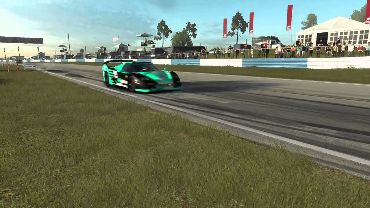 Forza Motorsport 5 - Forza Motorsport 5