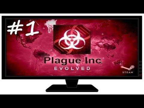 НАНО-ВИРУС И ЗОМБИ-АПОКАЛИПСИС ► Plague Inc: Evolved #12