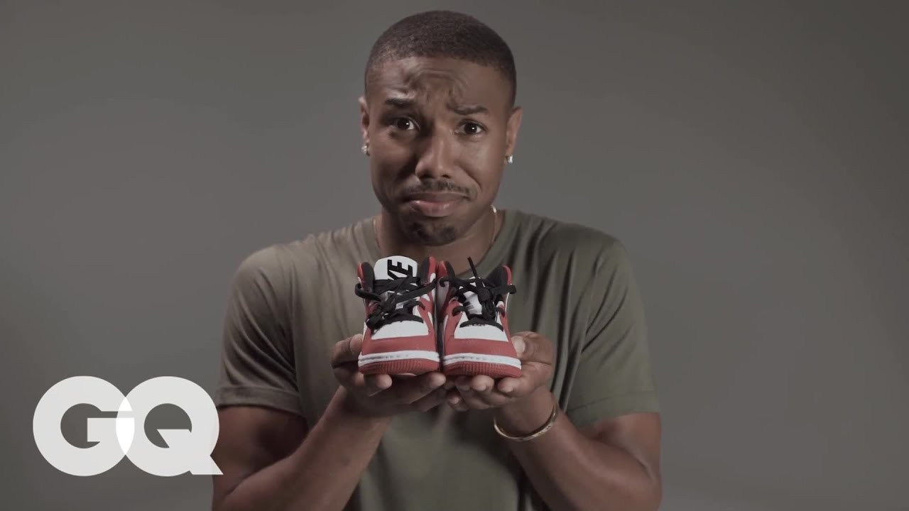 483bbdf521fb31 Michael B. Jordan on the Sexiest Thing You Can Do for a Woman