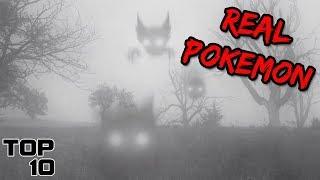 Top 10 Scary Pokémon Theories