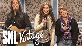 The Miley Cyrus Show: Justin Bieber - SNL