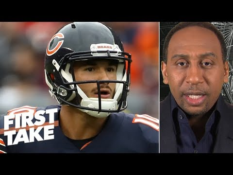 Are the Chicago Bears a real threat in the NFC? | First Take