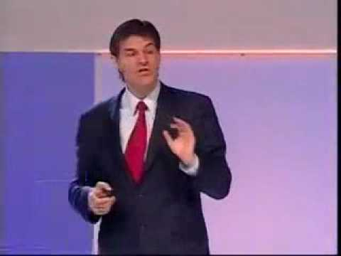 Dr. Mehmet Oz----Dieting, Weight Loss, Exercise - YouTube