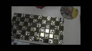 видео Как купить клей для мозаики