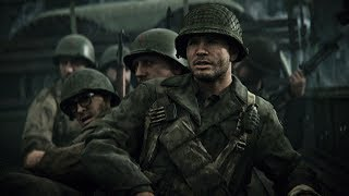 Call of Duty®: WWII - Trailer ufficiale della Campagna [IT]