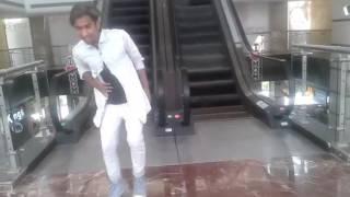prince dhiman barara masti in dehli