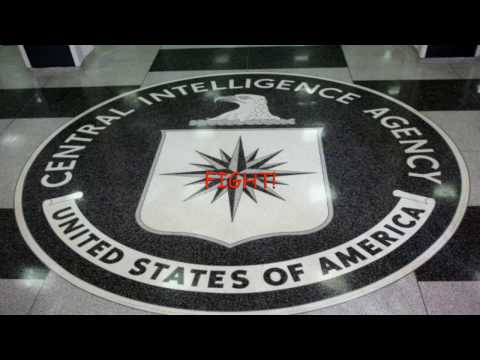 FIGHT! FBI opens criminal hunt for source of CIA hacking leak