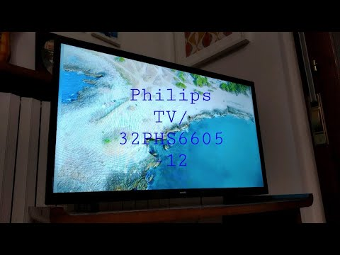 philips 6600 series 32phs6605/12_ recensione smart tv