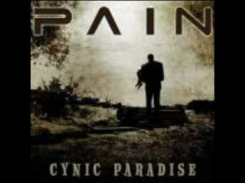 Pain-I'm Going In