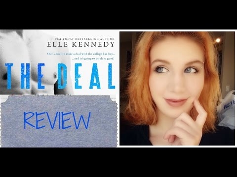 """[Review] """"The Deal"""" by Elle Kennedy Mp3"""